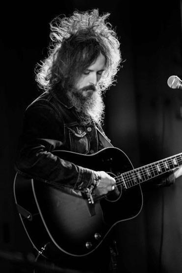31socalendar - Singer-songwriter Ian Fitzgerald performs in Kingston. (South Shore Folk Music Club)