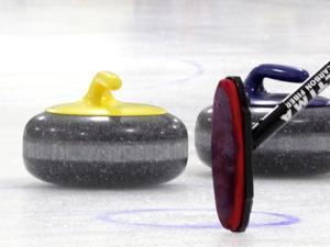 The equipment needed for curling is expensive; sets of stones can run $10,000 apiece.