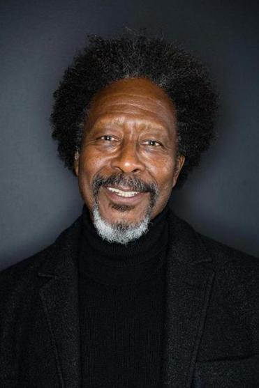 "Clarke Peters of ""The Wire"" and ""Treme"" will appear in ""Love Is ___,"" on OWN."