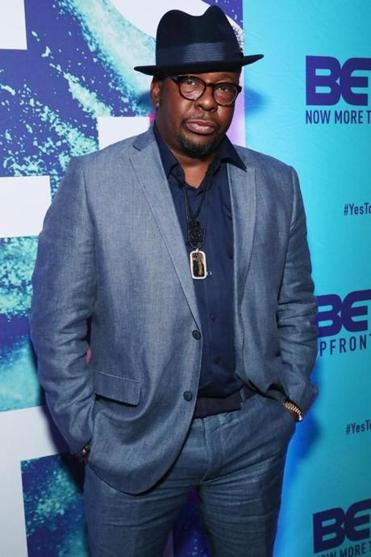 The miniseries will follow Bobby Brown's life after his departure from New Edition.