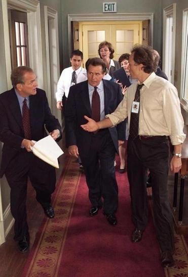 A West Wing Reunion For Voting Rights The Boston Globe