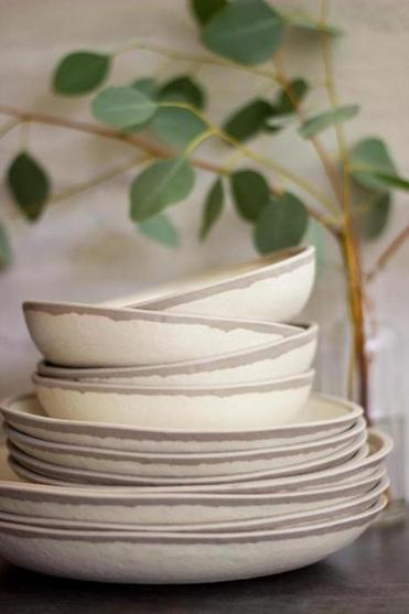 Unbreakable dishes that look good, too - The Boston Globe