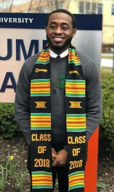 Salem State student, father of three were innocent victims in