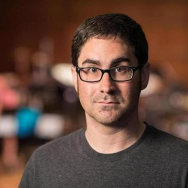 In an undated photo provided by Taylor Dixson, Matt Marks, a founding member of the contemporary chamber orchestra Alarm Will Sound. Marks, a composer and French horn player whose critically-praised ensemble is known for its unusual stylistic breadth and commitment to innovation, died in St. Louis on May 11, 2018. He was 38. (Taylor Dixson/Alarm Will Sound via The New York Times) -- NO SALES; FOR EDITORIAL USE ONLY WITH NYT STORY SLUGGED OBIT-MARKS BY SMITH FOR MAY 16, 2018. ALL OTHER USE PROHIBITED. --