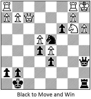 Chess Notes The Boston Globe