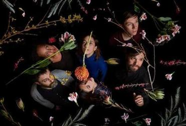 DIRTY PROJECTORS 13AlbumReview DIRTY PROJECTORS © Jason Frank Rothenberg