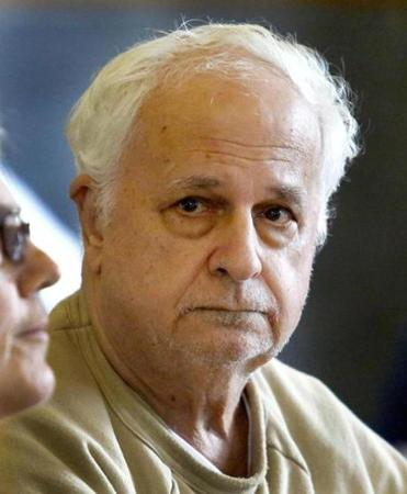 Former Milton Academy teacher Reynold Buono at his original arraignment in June.