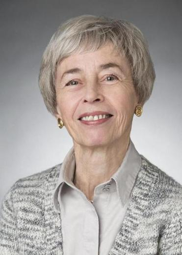 "A photo provided by Sensible Solutions of Judith Appelbaum, who wrote the influential 1978 book ""How to Get Happily Published: A Complete and Candid Guide."" Appelbaum, whose almost 60-year career in book publishing became a crusade to make the industry better — for writers, publishers and readers — died on July 25, 2018. She was 78. (Sensible Solutions via The New York Times) -- NO SALES; FOR EDITORIAL USE ONLY WITH OBITUARY SLUGGED OBIT APPELBAUM BY ANITA GATES OF JULY 30, 2018. ALL OTHER USE PROHIBITED. --"