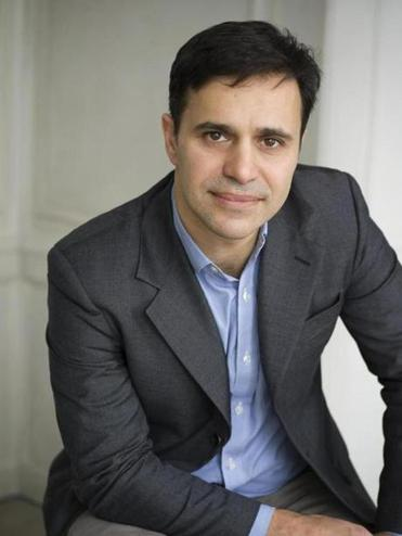Image result for Keith Gessen