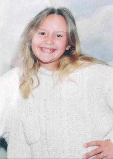 FILE--This is an undated family handout photo of Holly Piirainen, a 10-year-old Grafton, Mass., girl who had been missing and then was found dead over two years ago. No arrests have been made.(AP Photo/Family Photo)