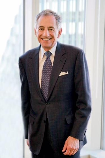 David Begelfer has led NAIOP Massachusetts for 27 years.