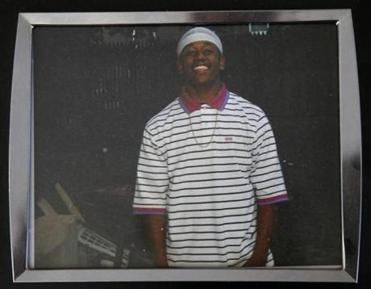 15-year-old Delano Walker Jr. was struck and killed by a car during a confrontation with police in 2009.