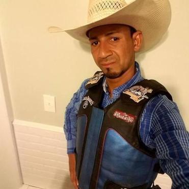 pbr bull rider killed