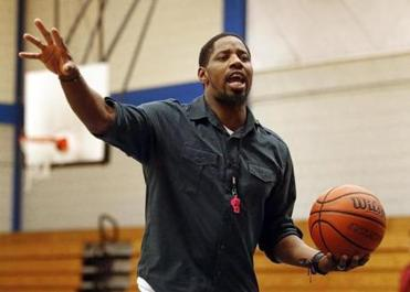 "Hugh Coleman has kept in touch with Lawrence High first-year coach Jesus Moore, a friend of Coleman's who is following a similar approach. ""If there's a plan that's shown to be successful, I'm going to follow it,"" Moore said."