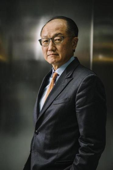 Jim Yong Kim plans to join a fund on infrastructure development.