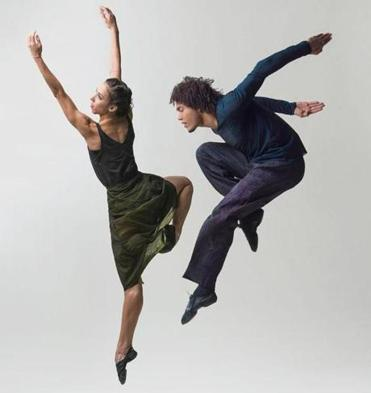 Malpaso Dance Company returns to The Yard on Martha's Vineyard this summer.