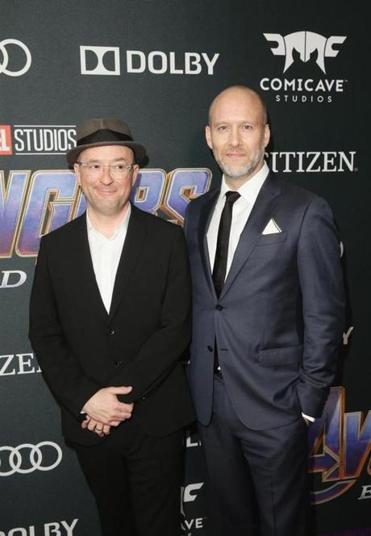 'Avengers: Endgame' screenwriters talk storytelling in Boston
