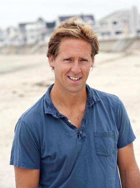 Manchester By The Sea Native Nat Faxon Follows A Charmed Path To