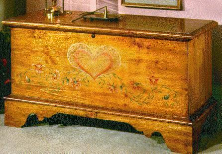 Image result for hope chest