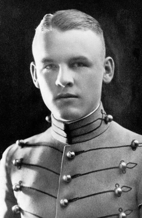 Colonel Michael Buckley Jr. was a West Point graduate who lettered in baseball, boxing, and soccer.
