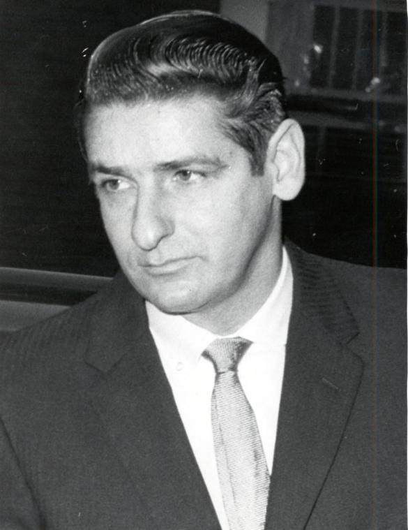 Albert Desalvo