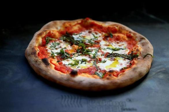 Boston Pizza Test Kitchen