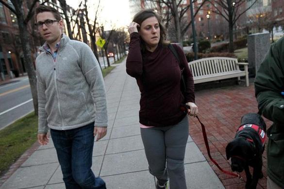 Her decision, their life - Boston Globe