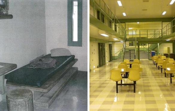 Colorado Prison A High Tech Version Of Hell The Boston