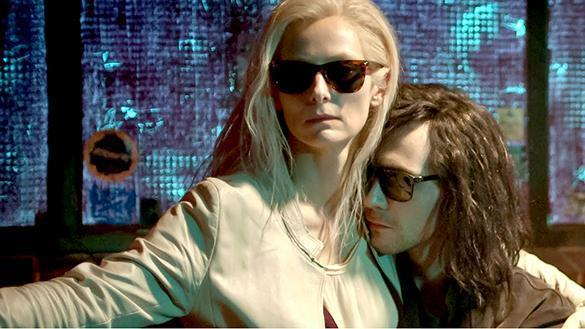 10fallpreview Only Lovers Left Alive starring Tilda Swinton (Brattle Theater)