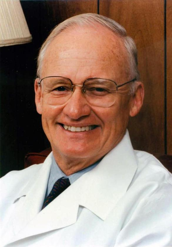 Dr. Edgerton was one of the foremost practitioners at Johns Hopkins and Virginia universities.