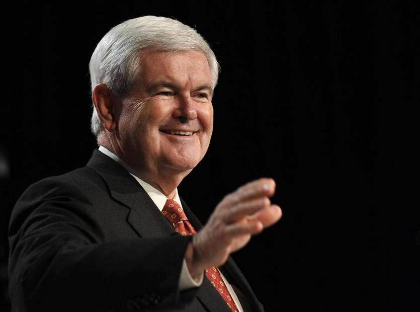 newt gingrich dissertation tulane 10 things you didn't know about newt gingrich from tulane university and a phd in modern european history the topic of the phd dissertation was the.