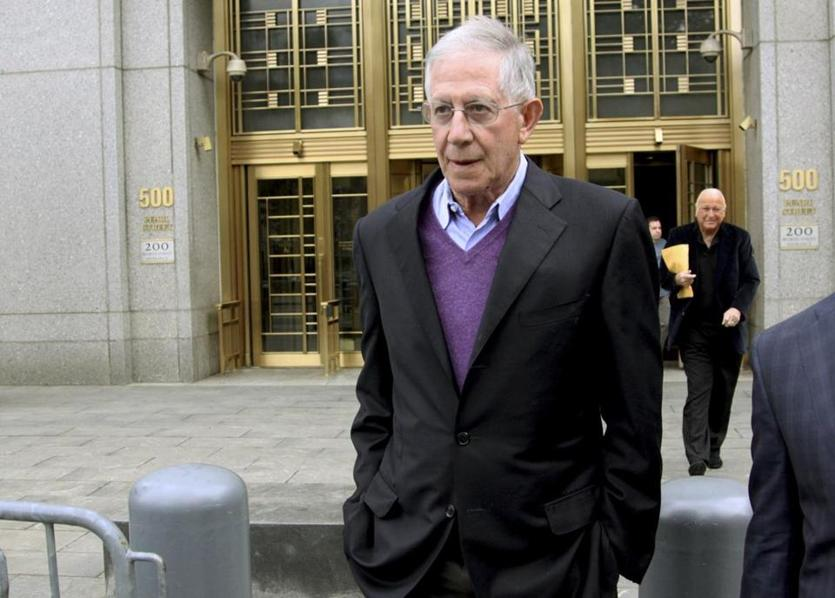 the horrible fraud of mr bernard madoff Bernard madoff gets maximum 150 years (ap) -- convicted wall street swindler bernard madoff was sentenced the man who committed this horrible fraud is not.