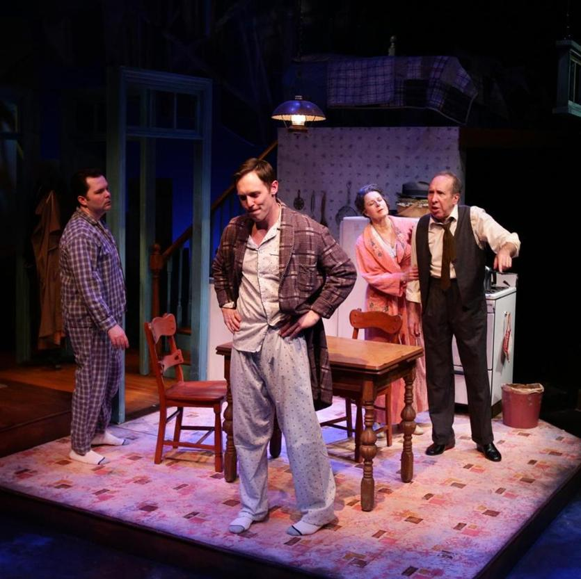 """willy loman as the tragic hero in the play death of a salesman The death of a salesman willy loman is one of the most upon his tragic death, the hero is immortalized and willy loman in the play """"death of a."""