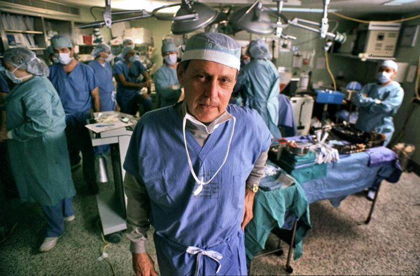 tom tucker s liver transplant case study History of organ transplantation starzyl was to go on to carry out the world's first liver transplant in the same year the lessons learned in this case.