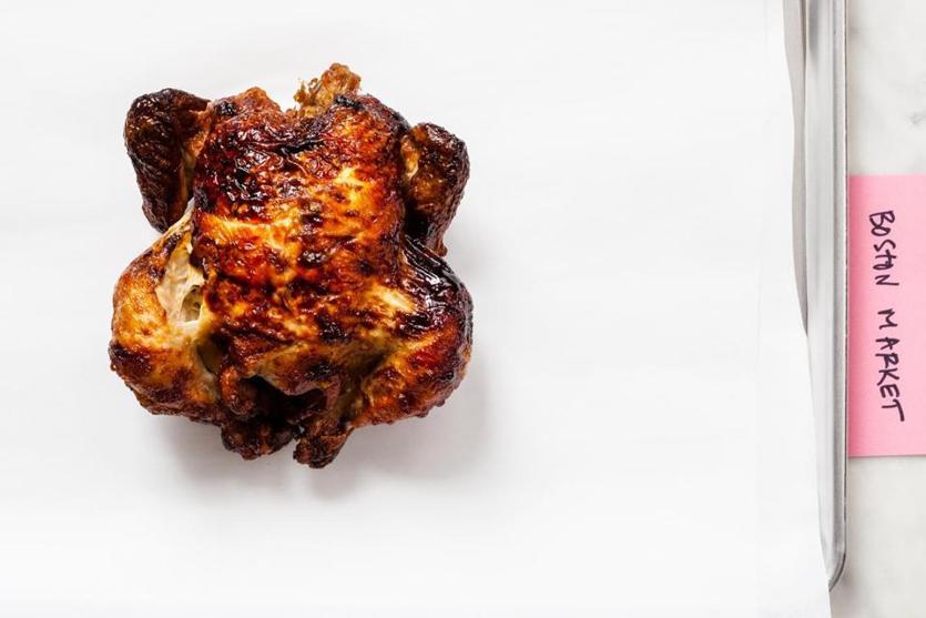 Where Is The Best Rotisserie Chicken In Boston The Boston Globe