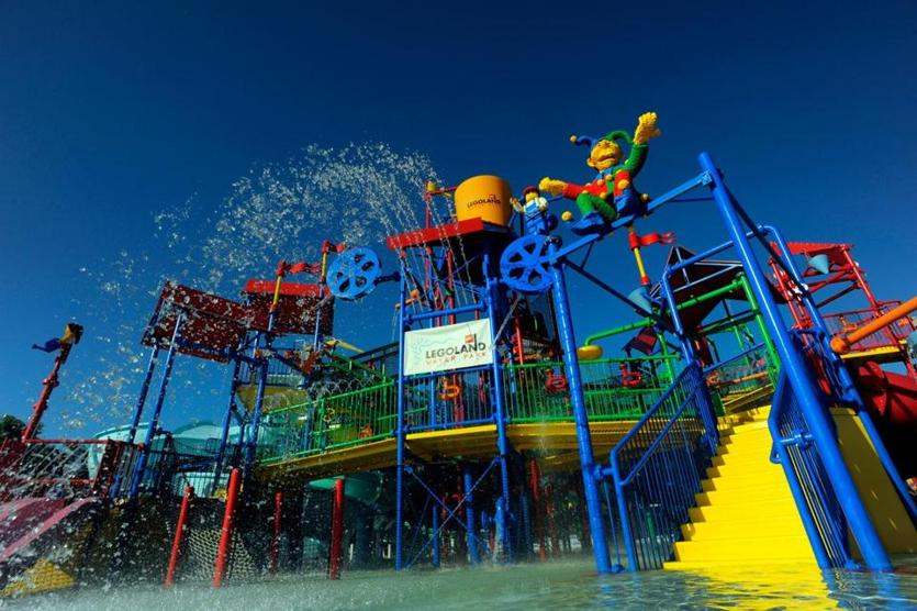 A Grown Up S Guide To Legoland Florida Resort The Boston