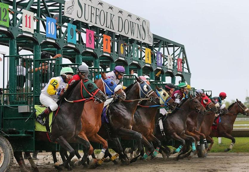 And they're off! Horse racing to return to the Berkshires...