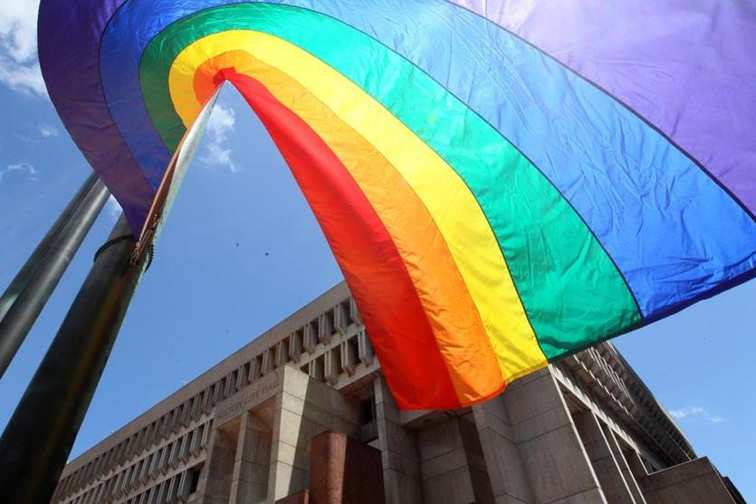 BOSTON FOUNDATION: Massachusetts found to be second 'gayest in the country,' after Vermont...