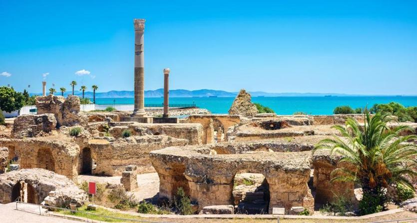 Tunisia & Morocco: From the Phoenicians to the Berbers is a 15-day trip offered by Archeological Tours.