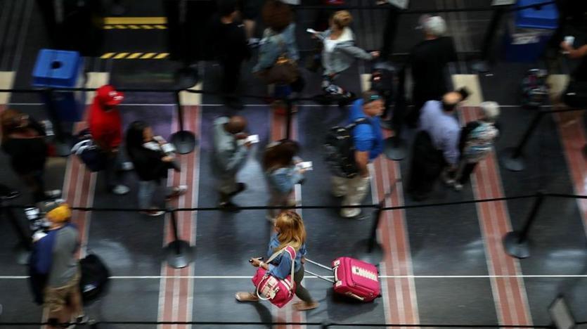 TSA says it no longer tracks regular travelers as if they may be terrorists