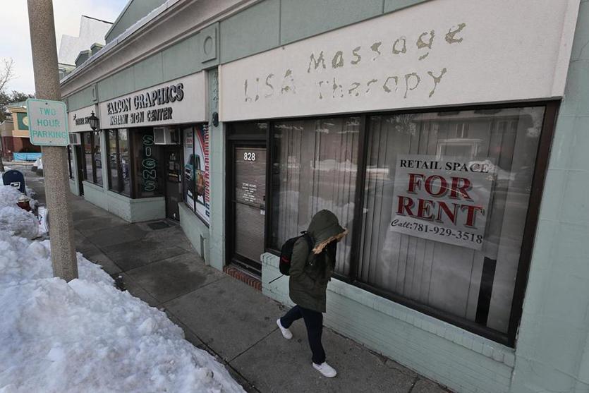 Sex trafficking is in plain sight in Massachusetts communities