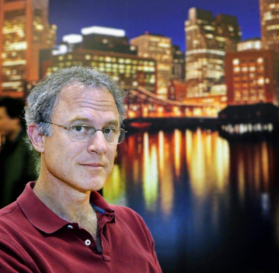 Stephen Kaufer is the CEO of TripAdvisor.