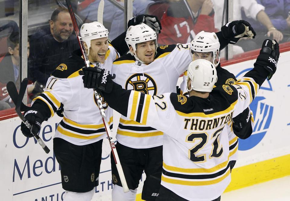 Ilya Kovalchuk pitches in on defense for Devils - The Boston Globe 24933ee03