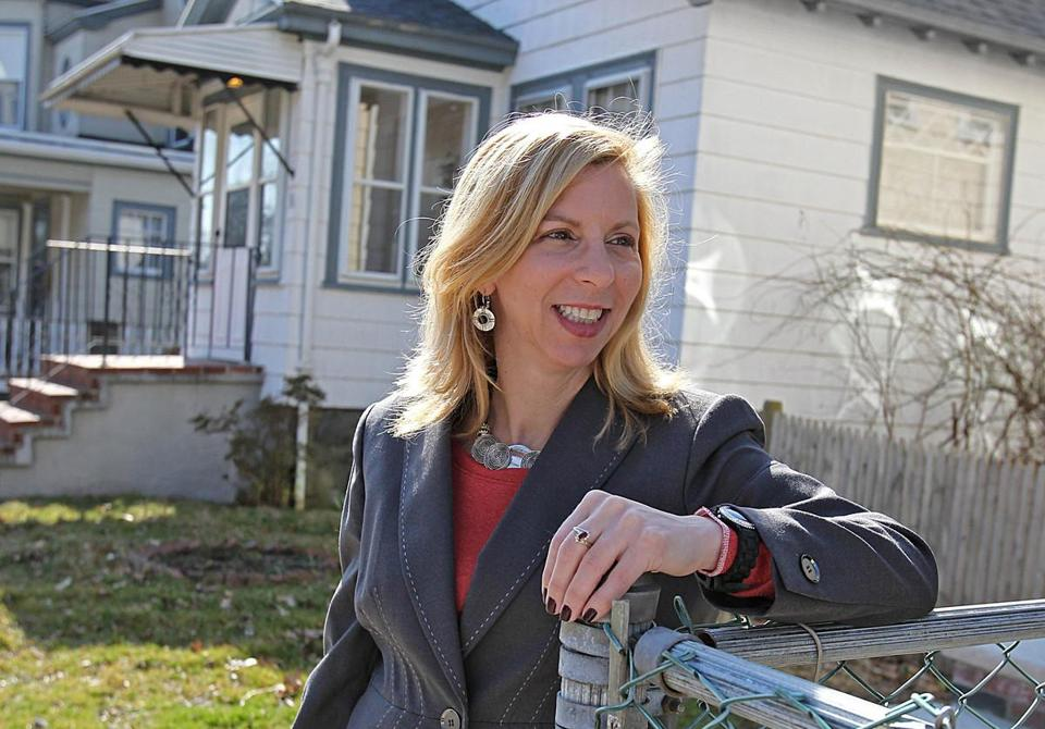 """I never expected to get the reaction that we did,"" said Marie A. Presti, a Newton real estate broker, who received 18 offers in five days for a Roslindale house."
