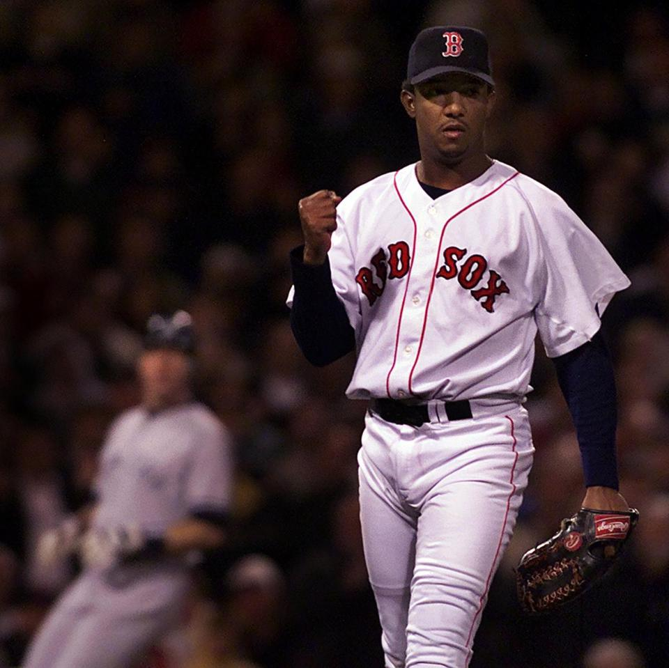 Pedro Martinez struck out 13 Yankees en route to a 3-0 win.