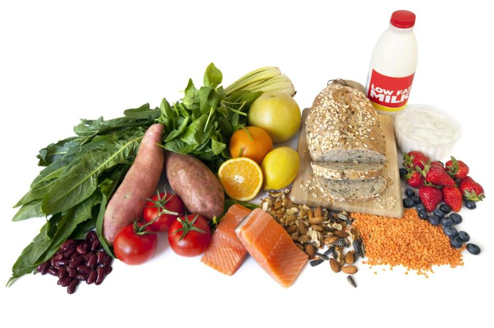 Right Diet Not Just Reduced Calories Could Help Maintain Weight
