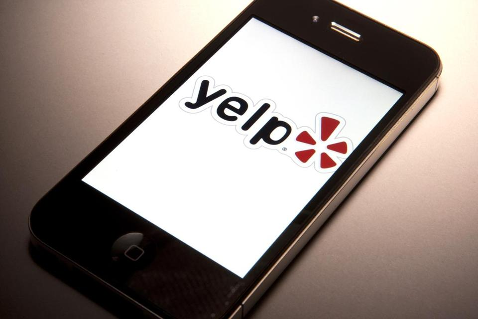 An economist and assistant professor at Harvard Business School analyzed Yelp restaurant reviews and how they evolve over time.