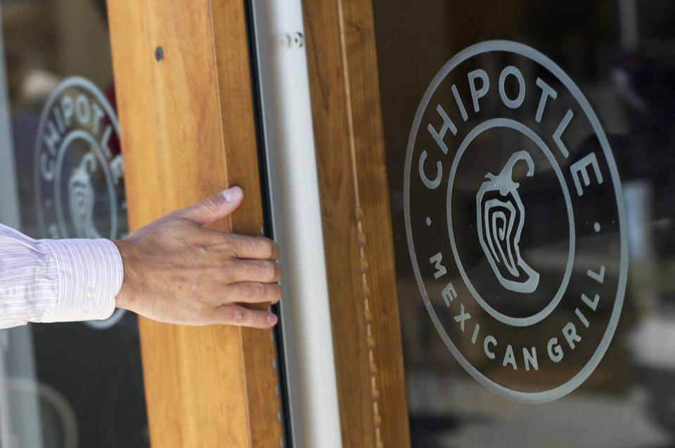 "The first Chipotle store opened in 1993. The chain built a cult brand with a tightly edited menu of sustainably sourced food and helped pioneer the ""fast casual"" category."