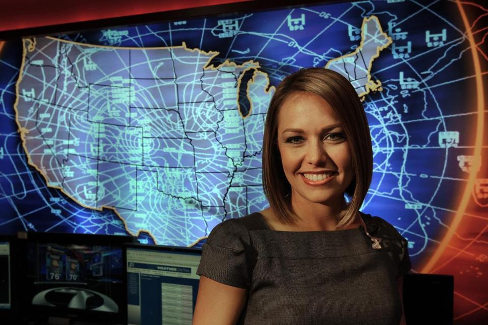 dylan dreyer leaving channel 7