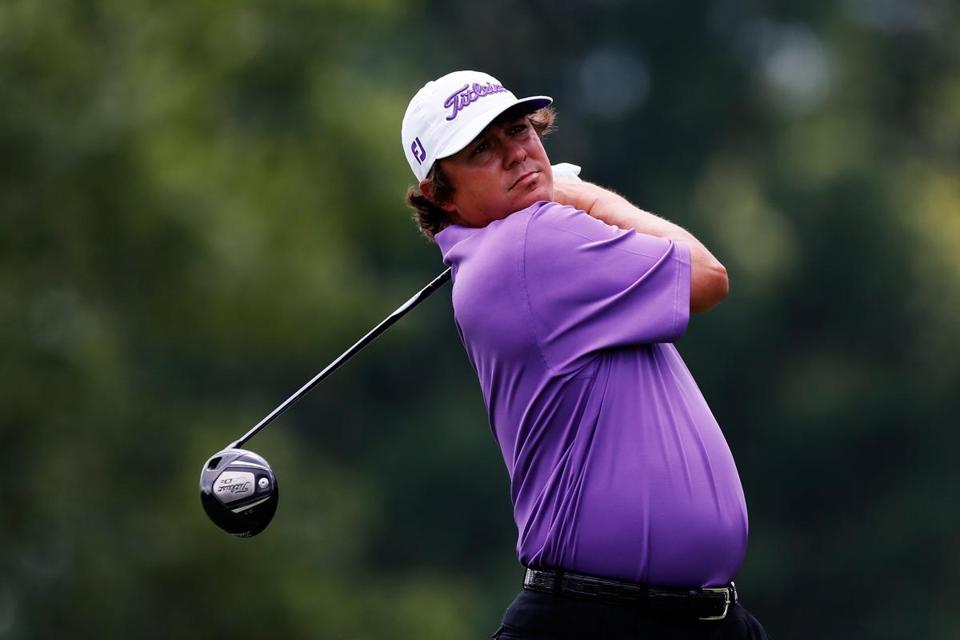 Is Jason Dufner ready to break through as a major champion?